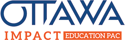 Ottawa Impact Education PAC Logo